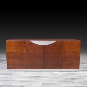 Modern Vogue Wenge Buffet
