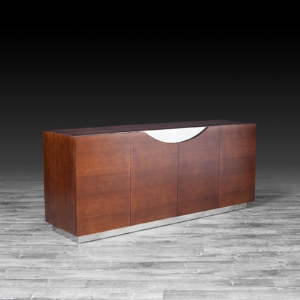 Stylish Vogue Wenge Buffet
