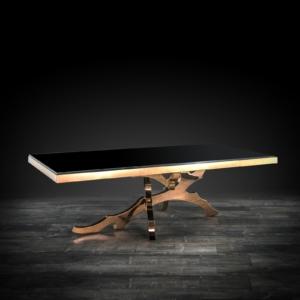 albero rectangular rg stylish coffee table