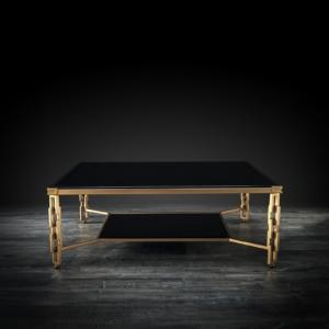 catena square ch modern coffee table