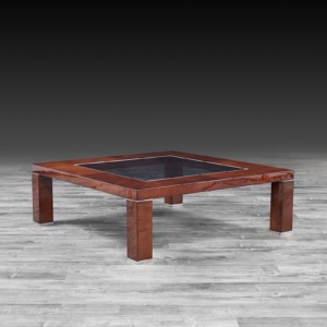 demeter square stylish coffee table