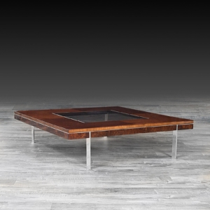 petro square stylish coffee table