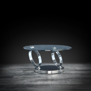ring modern coffee table