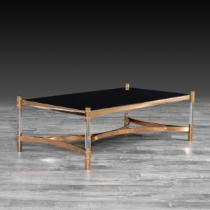 varossi rectangular rg stylish coffee table