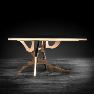 albero rg modern console table