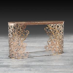 alveare rg stylish console table