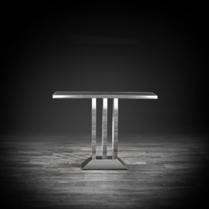 knox modern console table