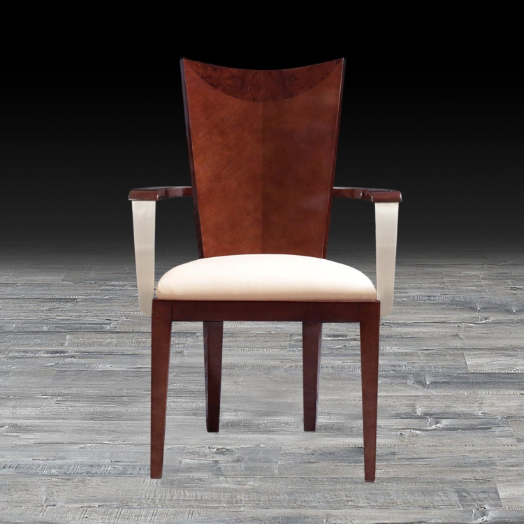 Fabulous Giatorre Dining Arm Chair Uwap Interior Chair Design Uwaporg