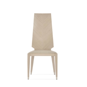 Vogue White Dining Chair