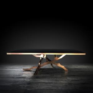 albero rg modern dining table