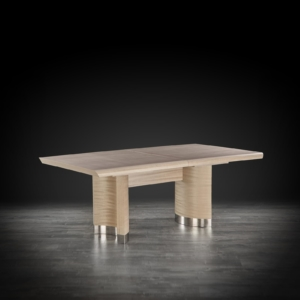 aliosso an stylish dining table