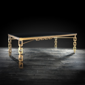 catena ch stylish dining table
