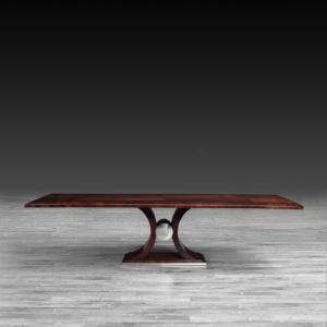 demeter modern dining table