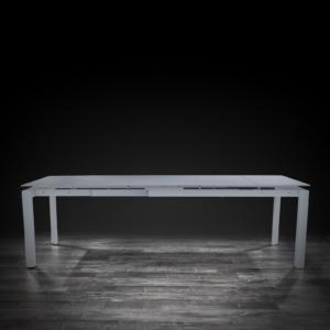 natalia gray luxury dining table