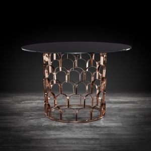 sequenza rgss modern dining table