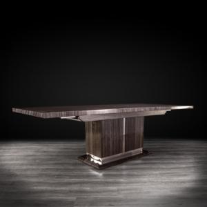 st tropez stylish dining table