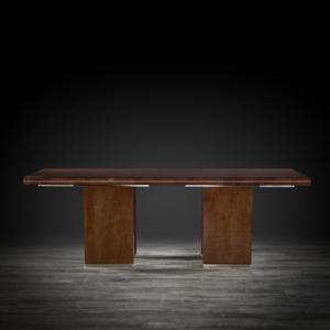 vanguard maple modern dining table