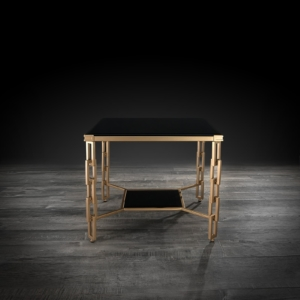 catena square ch modern end table