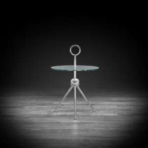marlo modern end table