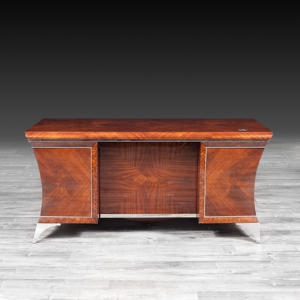 Modern Aliosso Lacquer Office Desk