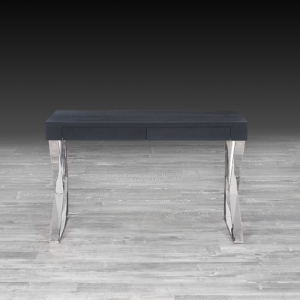 Modern Cressida Wenge Office Desk