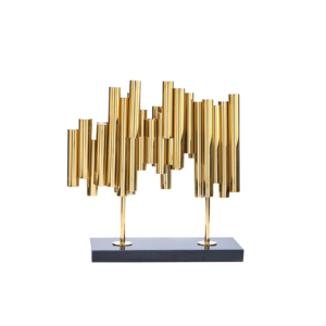 breeze luxury sculpture