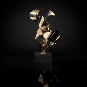fingertip 1 sculpture