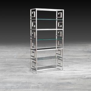 roma silver roberto grassie shelf