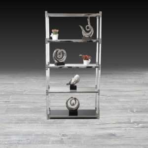 Luxury Varossi B Silver Shelf