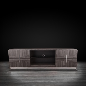 St Tropez Lacquered TV Stand