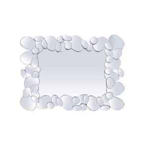 cloudia modern wall mirror