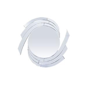 eye of horus modern wall mirror