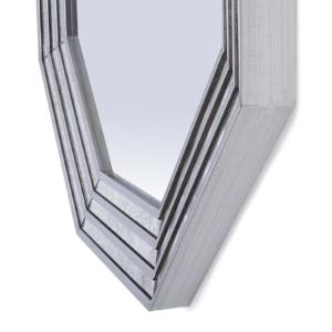 lucy modern wall mirror