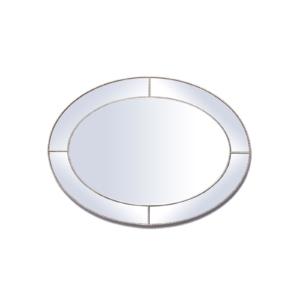penelope modern wall mirror