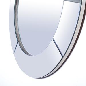 ruby modern wall mirror