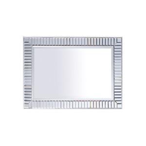 sarah modern wall mirror
